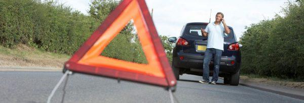 Een kwart van de bestuurders had een groot technisch probleem in de voorbije 3 jaar.