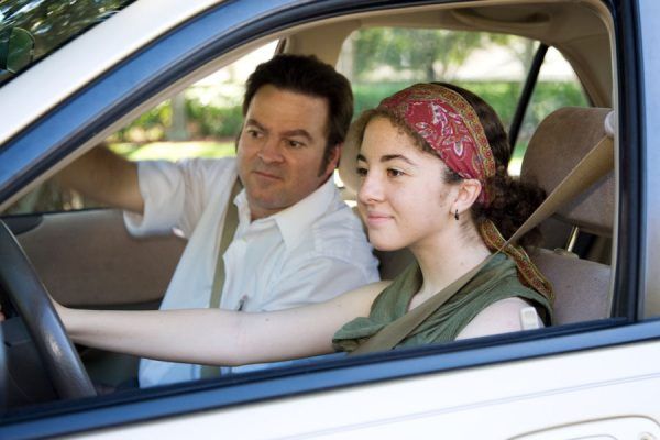 Een zoon of dochter die leert rijden? Hiermee moet u rekening houden