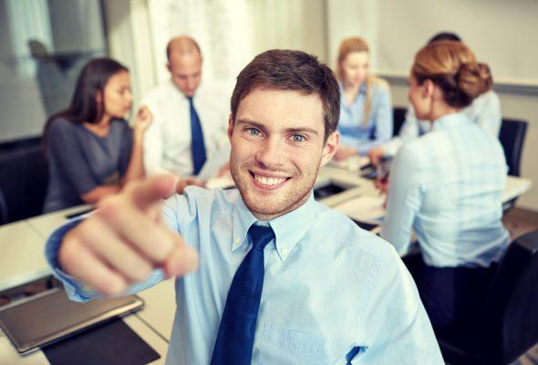 Zelfstandige aanbrenger(s) verzekeringsklanten (M/V) (eventueel in bijberoep)