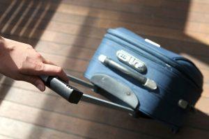 Cybercriminaliteit op reis: bescherm uw toestellen